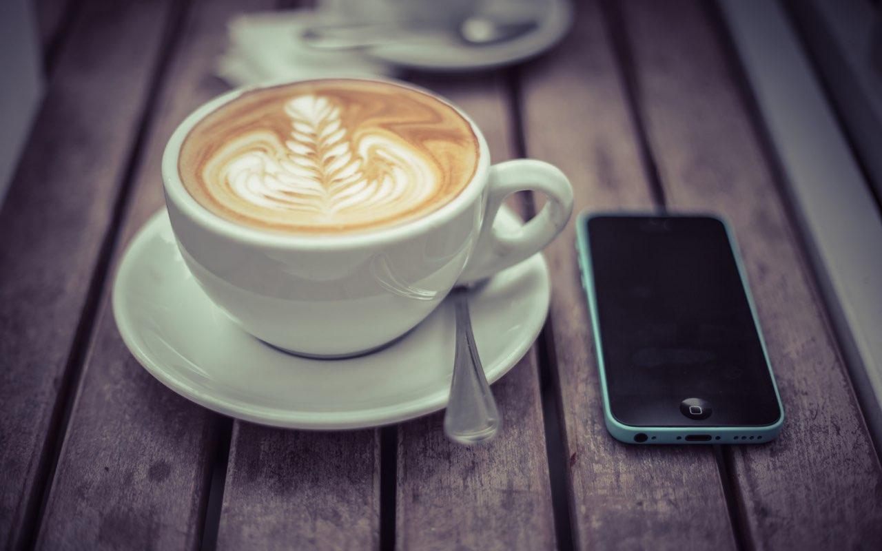 Cafezinho do dia a dia